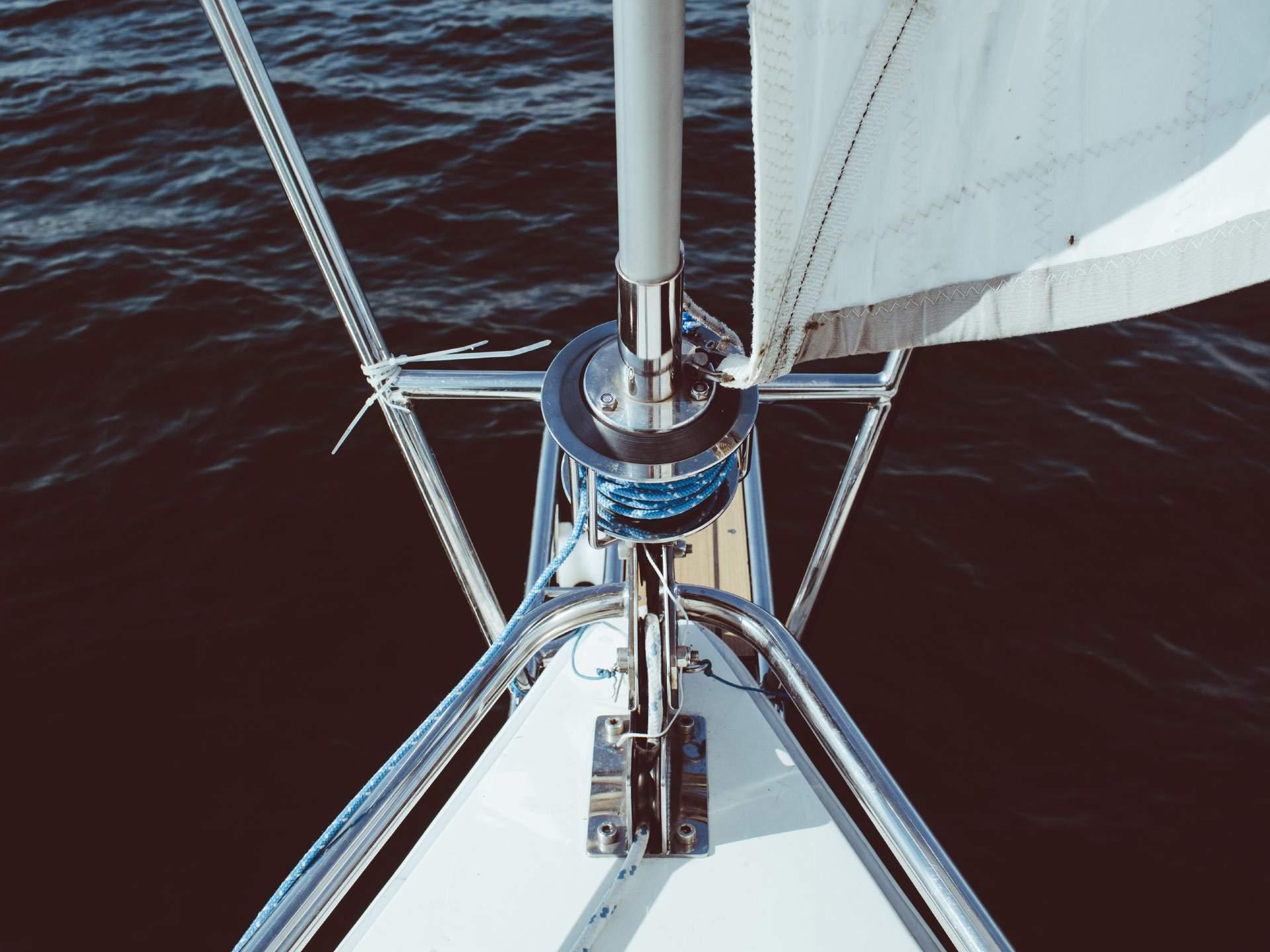 Matériel nautique